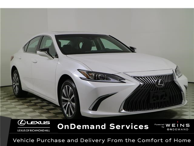 2021 Lexus ES 250 Base (Stk: 100829) in Richmond Hill - Image 1 of 24