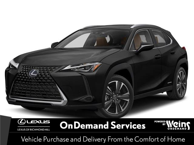 2021 Lexus UX 250h  (Stk: 100927) in Richmond Hill - Image 1 of 9