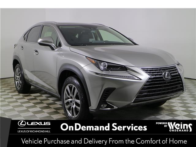 2021 Lexus NX 300  (Stk: 100862) in Richmond Hill - Image 1 of 27