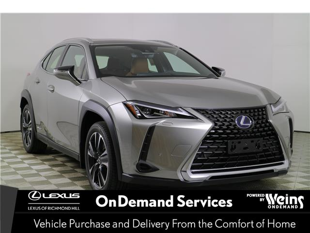 2021 Lexus UX 250h  (Stk: 101093) in Richmond Hill - Image 1 of 28