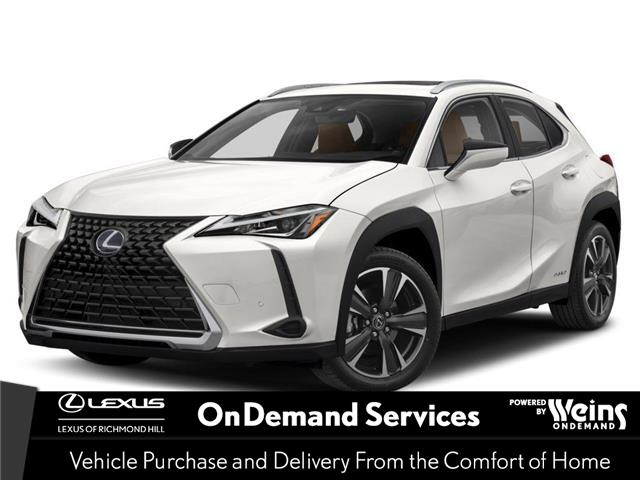 2021 Lexus UX 250h Base (Stk: 110030) in Richmond Hill - Image 1 of 9