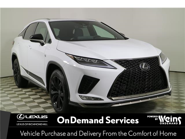 2021 Lexus RX 350  (Stk: 100779) in Richmond Hill - Image 1 of 27