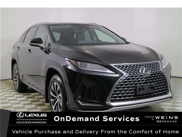 2021 Lexus RX 350  (Stk: 110018) in Richmond Hill - Image 1 of 28