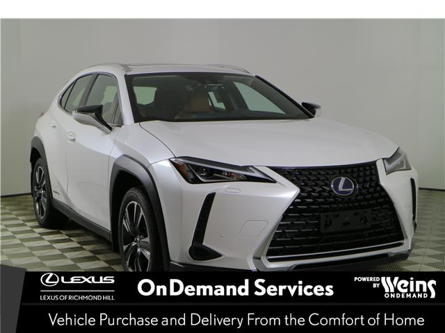 2021 Lexus UX 250h  (Stk: 100986) in Richmond Hill - Image 1 of 29