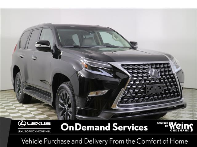 2021 Lexus GX 460  (Stk: 101003) in Richmond Hill - Image 1 of 27