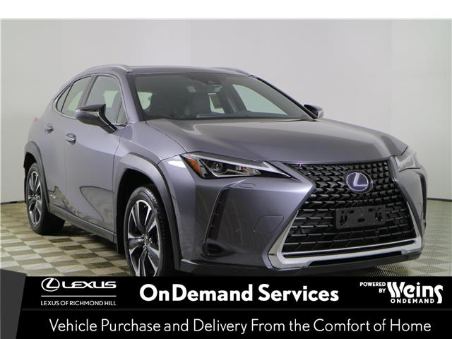2021 Lexus UX 250h  (Stk: 100996) in Richmond Hill - Image 1 of 29