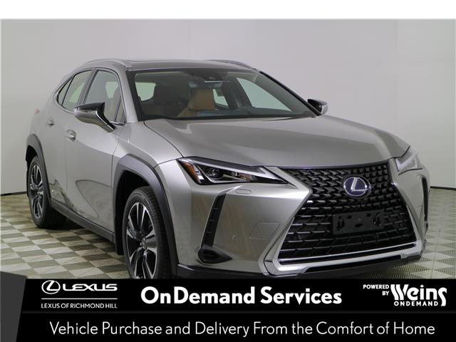 2021 Lexus UX 250h  (Stk: 110151) in Richmond Hill - Image 1 of 27