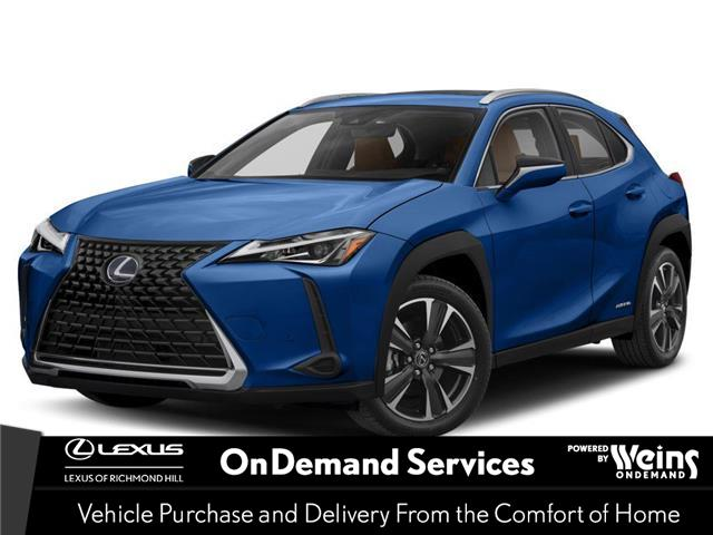 2021 Lexus UX 250h  (Stk: 110196) in Richmond Hill - Image 1 of 9