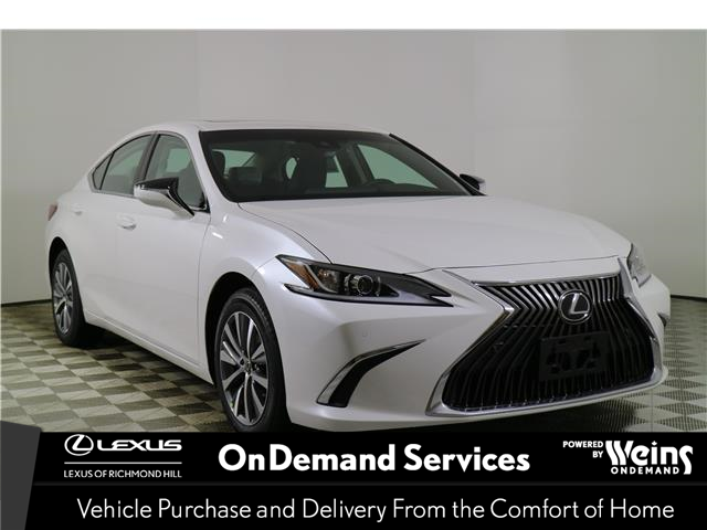2021 Lexus ES 250  (Stk: 110185) in Richmond Hill - Image 1 of 25