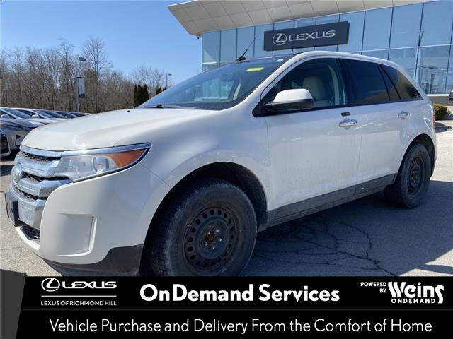 2011 Ford Edge  (Stk: 14128G) in Richmond Hill - Image 1 of 17