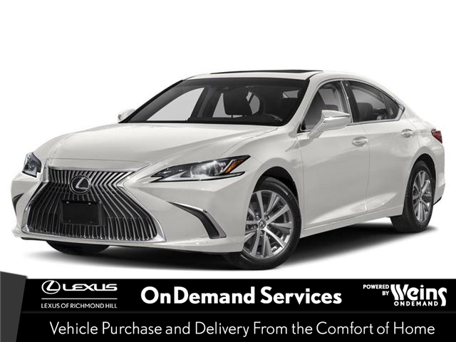 2021 Lexus ES 350  (Stk: 110251) in Richmond Hill - Image 1 of 9