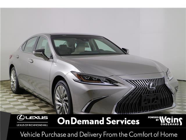 2021 Lexus ES 350  (Stk: 110186) in Richmond Hill - Image 1 of 29