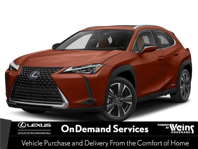 2021 Lexus UX 250h  (Stk: 110330) in Richmond Hill - Image 1 of 9