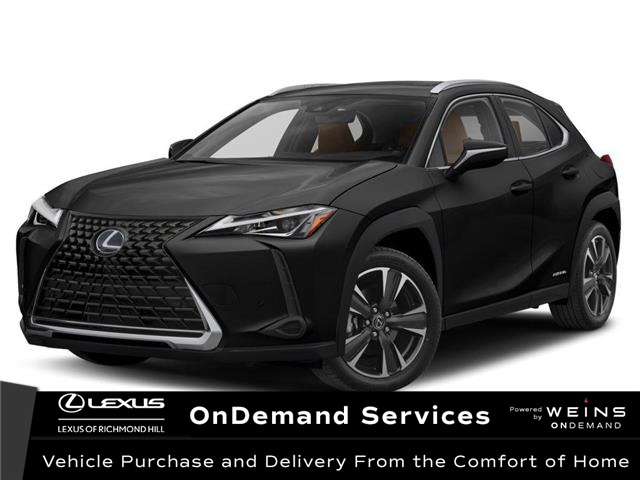 2021 Lexus UX 250h  (Stk: 110373) in Richmond Hill - Image 1 of 9