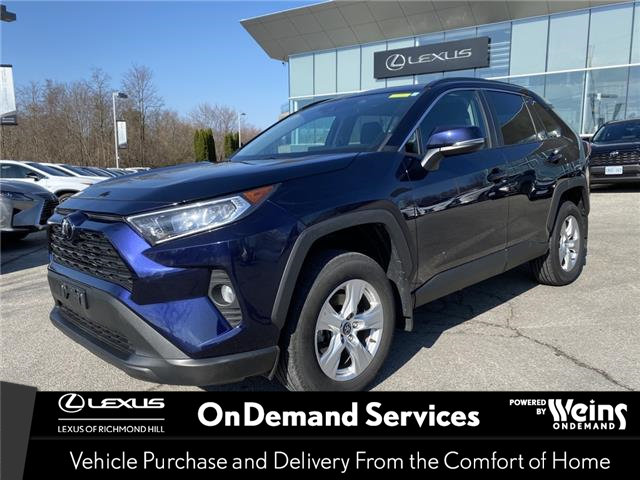 2019 Toyota RAV4  (Stk: 14197G) in Richmond Hill - Image 1 of 19