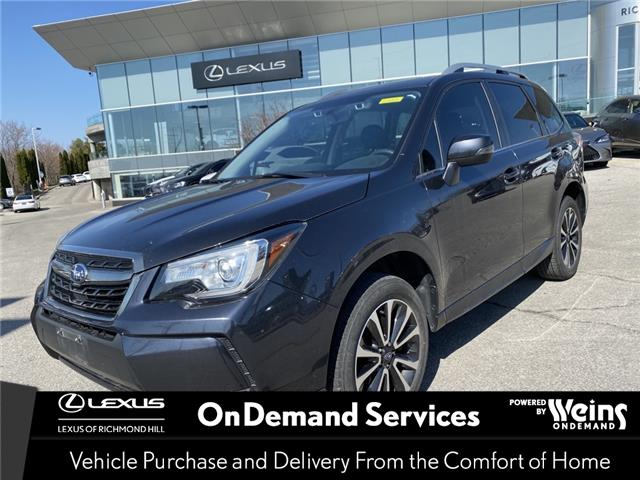 2017 Subaru Forester  (Stk: 14194G) in Richmond Hill - Image 1 of 17