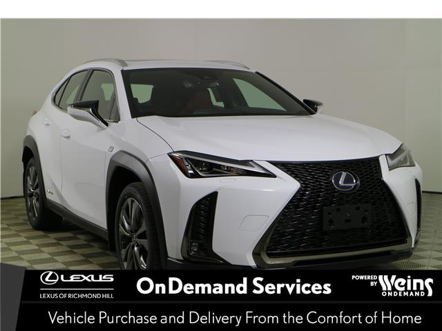 2021 Lexus UX 250h  (Stk: 110379) in Richmond Hill - Image 1 of 29