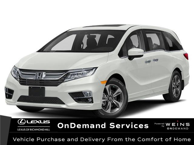 2019 Honda Odyssey Touring (Stk: 14518G) in Richmond Hill - Image 1 of 1