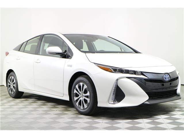 2020 Toyota Prius Prime Base (Stk: 193317) in Markham - Image 1 of 25