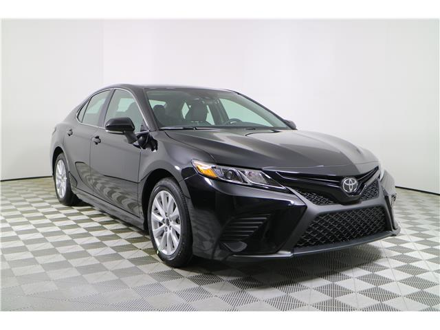 2020 Toyota Camry SE (Stk: 102017) in Markham - Image 1 of 21