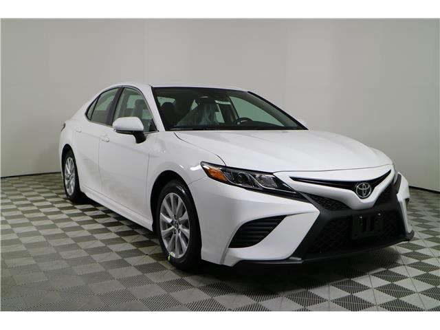 2020 Toyota Camry SE (Stk: 102016) in Markham - Image 1 of 22