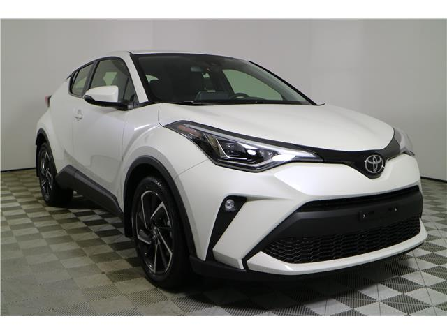 2020 Toyota C-HR Limited (Stk: 102071) in Markham - Image 1 of 25