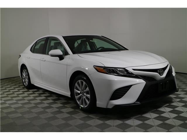 2020 Toyota Camry SE (Stk: 102013) in Markham - Image 1 of 22