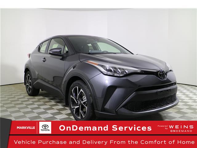 2020 Toyota C-HR XLE Premium (Stk: 102188) in Markham - Image 1 of 24