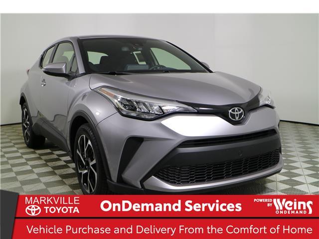 2020 Toyota C-HR XLE Premium (Stk: 102179) in Markham - Image 1 of 24