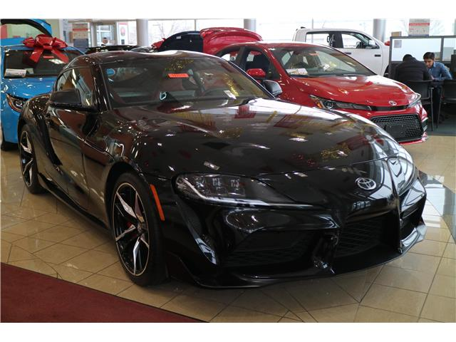 2020 Toyota GR Supra Base (Stk: 193378) in Markham - Image 1 of 11