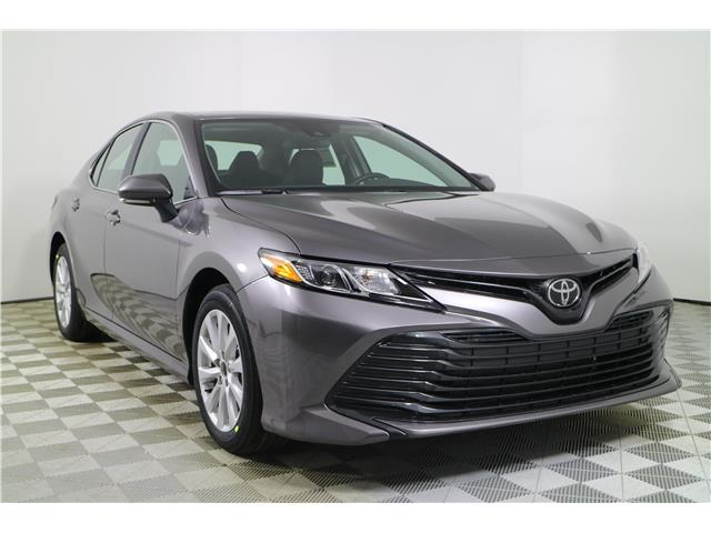 2020 Toyota Camry LE (Stk: 102162) in Markham - Image 1 of 21