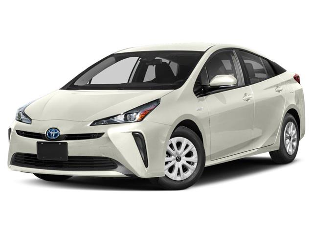 2020 Toyota Prius Technology (Stk: 102338) in Markham - Image 1 of 9