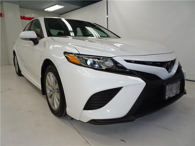 2020 Toyota Camry SE (Stk: 193497) in Markham - Image 1 of 20