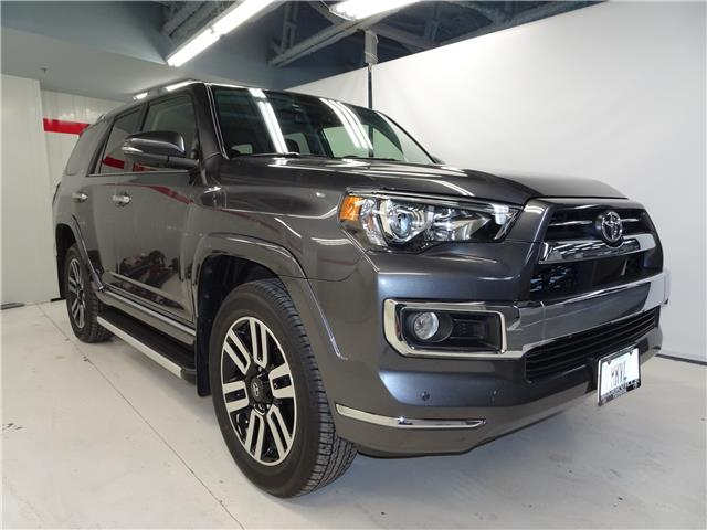 2020 Toyota 4Runner Base (Stk: 193271) in Markham - Image 1 of 22