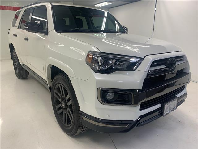2020 Toyota 4Runner Base (Stk: 193318) in Markham - Image 1 of 17