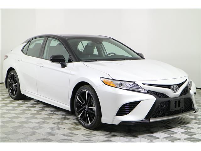 2020 Toyota Camry XSE (Stk: 102278) in Markham - Image 1 of 28