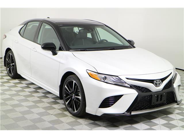 2020 Toyota Camry XSE (Stk: 102316) in Markham - Image 1 of 28