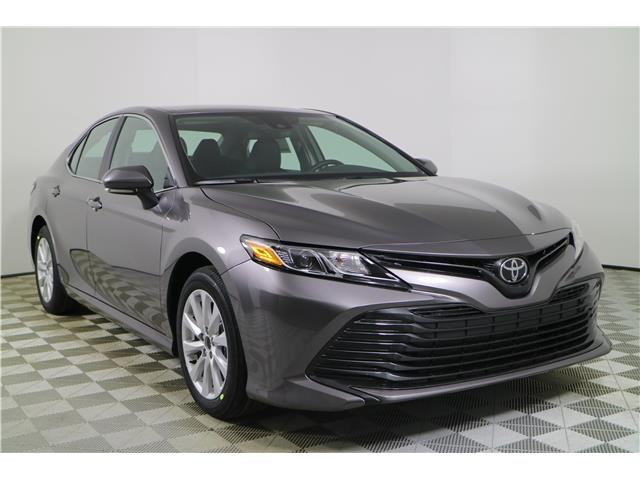 2020 Toyota Camry LE (Stk: 102171) in Markham - Image 1 of 21