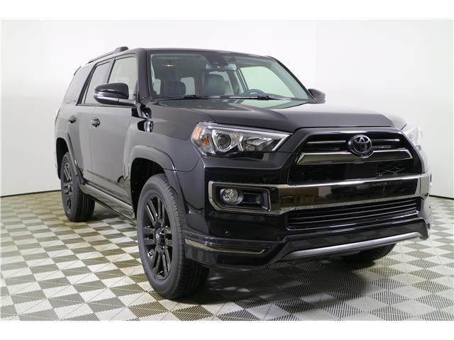2020 Toyota 4Runner Base (Stk: 102342) in Markham - Image 1 of 32