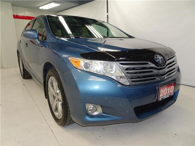 2010 Toyota Venza Base V6 (Stk: 37198U) in Markham - Image 1 of 20