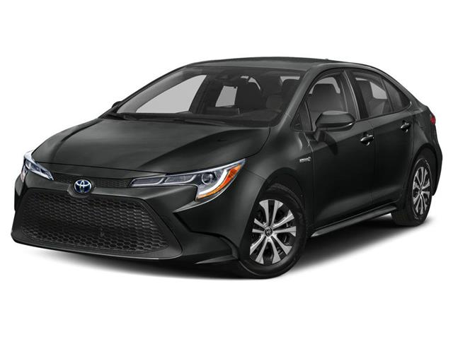 2020 Toyota Corolla Hybrid Base (Stk: 102329) in Markham - Image 1 of 9