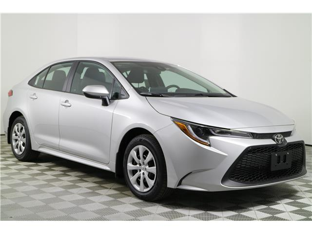 2020 Toyota Corolla LE (Stk: 102236) in Markham - Image 1 of 21