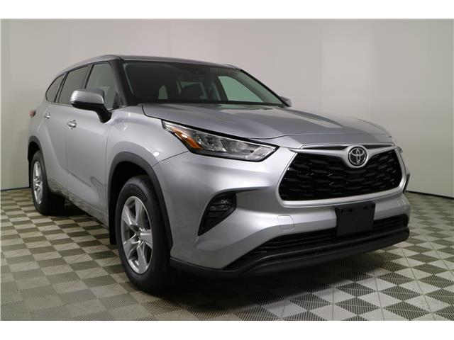2020 Toyota Highlander LE (Stk: 102359) in Markham - Image 1 of 27