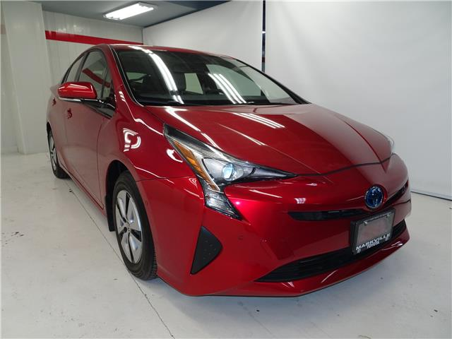 2018 Toyota Prius Technology (Stk: 182704) in Markham - Image 1 of 27