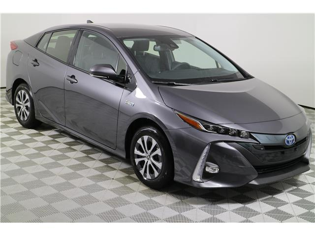 2020 Toyota Prius Prime Upgrade (Stk: 102436) in Markham - Image 1 of 28