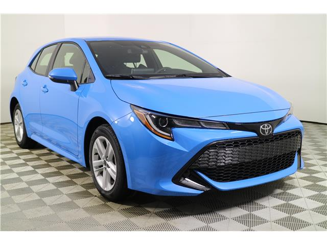 2020 Toyota Corolla Hatchback Base (Stk: 102423) in Markham - Image 1 of 22