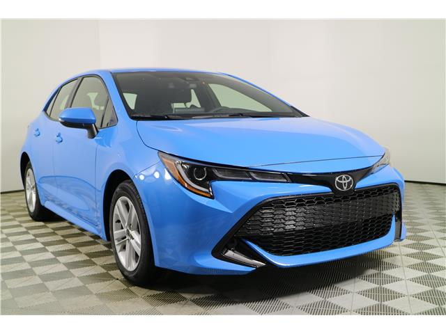 2020 Toyota Corolla Hatchback Base (Stk: 102405) in Markham - Image 1 of 22