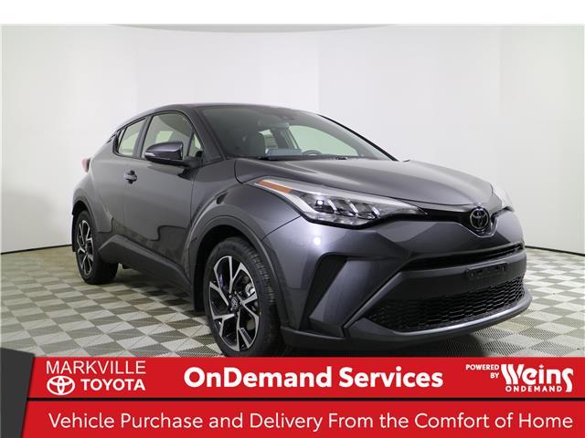 2020 Toyota C-HR XLE Premium (Stk: 102420) in Markham - Image 1 of 24