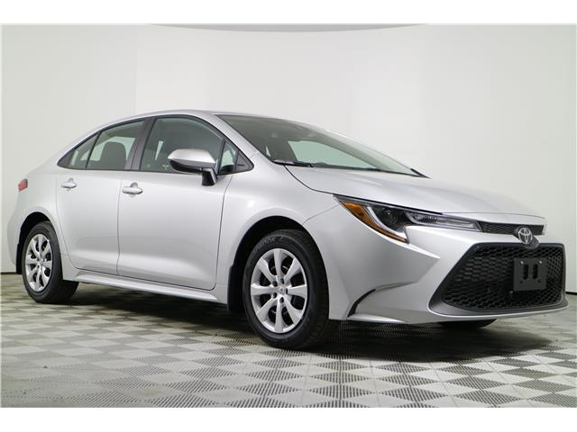 2020 Toyota Corolla LE (Stk: 102441) in Markham - Image 1 of 21