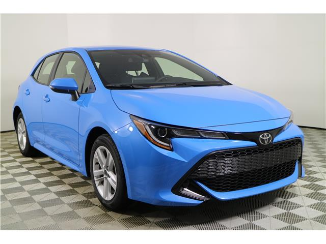 2020 Toyota Corolla Hatchback Base (Stk: 102415) in Markham - Image 1 of 22